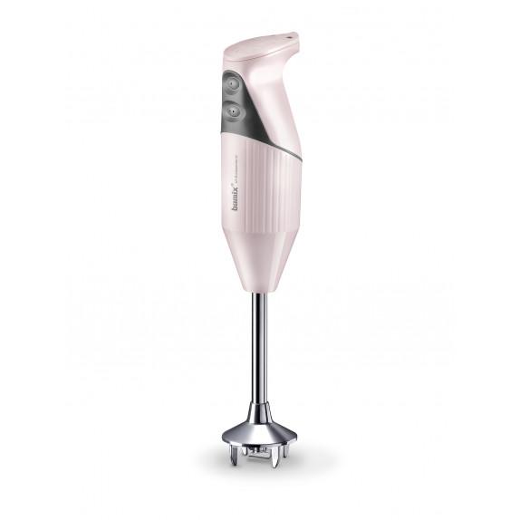 Mixeur plongeant Compact rose poudré